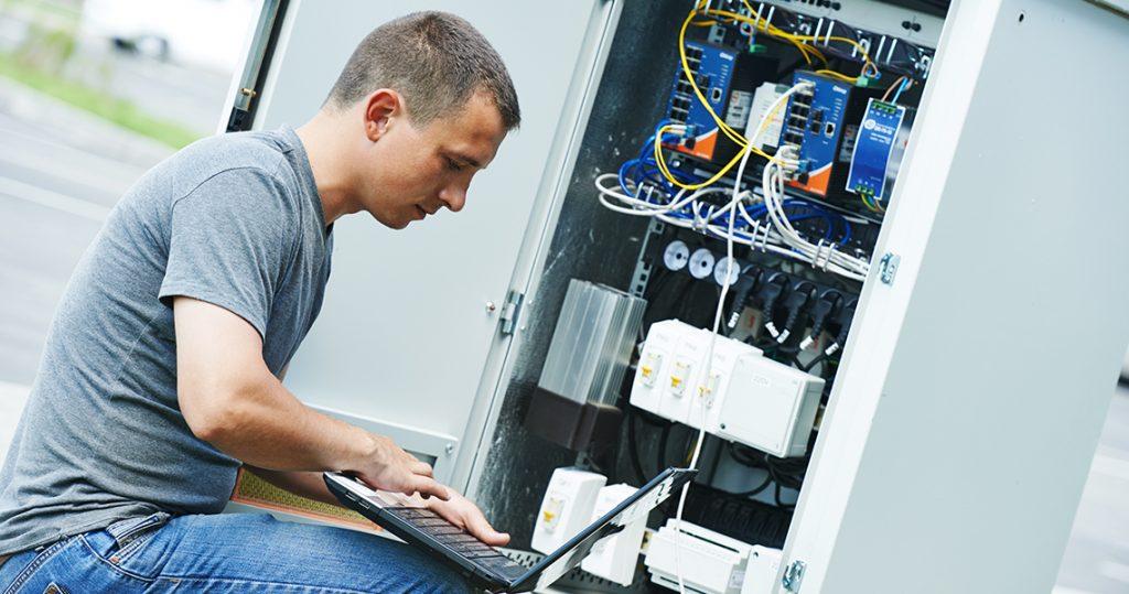 ISP Debit Order System