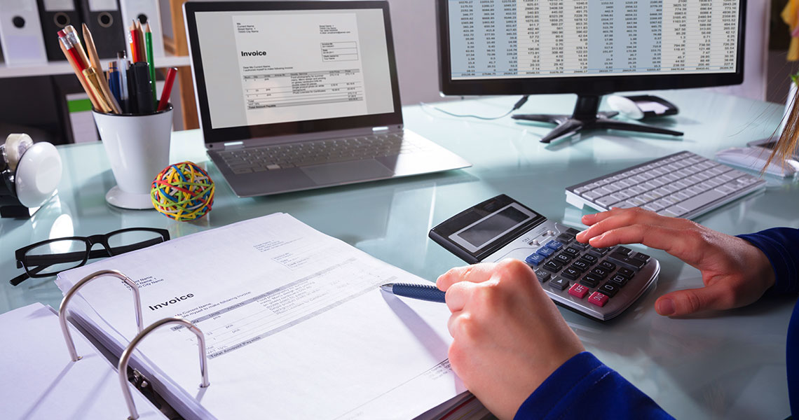 Accounting Principles Applied to Debit Order Collections