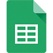 Google Sheets Debit Order Provider